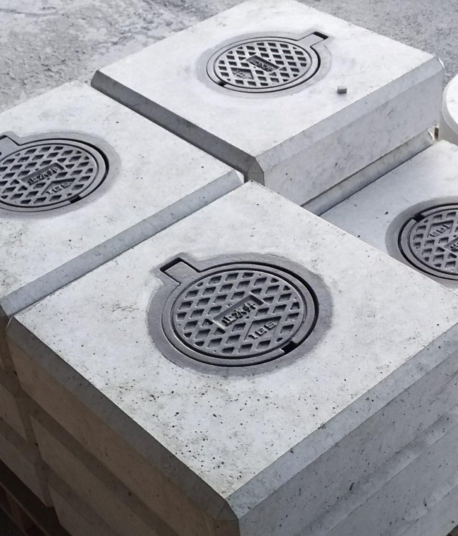 大丸コンクリート工業㈱  矢板工場